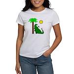 Stegosaurus Women's T-Shirt
