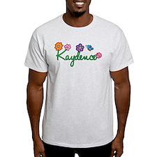 Kaydence Flowers T-Shirt
