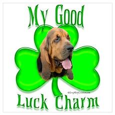 Bloodhound Irish 1 Poster
