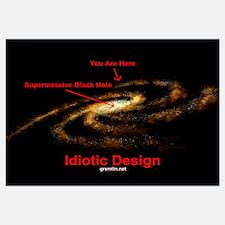Idiotic Design