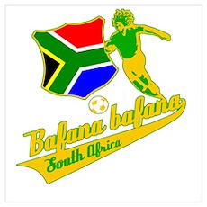 Bafana Bafana Poster