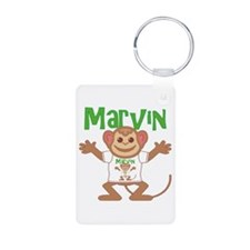 Little Monkey Marvin Keychains