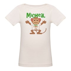 Little Monkey Micheal Tee