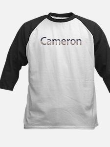 Cameron Stars and Stripes Kids Baseball Jersey