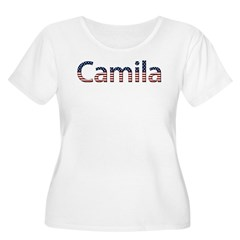 Camila Stars and Stripes T-Shirt