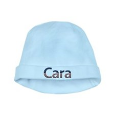 Cara Stars and Stripes baby hat