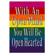 Open Mind Open Hearted