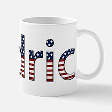 Cedric Stars and Stripes Mug
