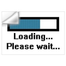 Loading... Please Wait... Wall Decal