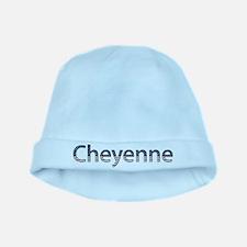 Cheyenne Stars and Stripes baby hat