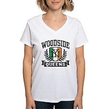Woodside Queens NY Irish Shirt