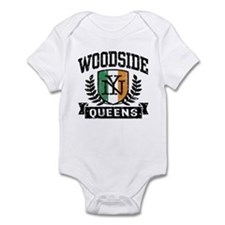 Woodside Queens NY Irish Infant Bodysuit