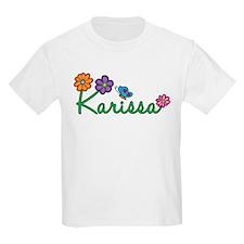 Karissa Flowers T-Shirt