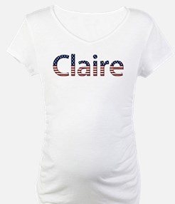 Claire Stars and Stripes Shirt