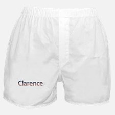 Clarence Stars and Stripes Boxer Shorts