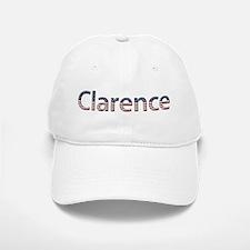 Clarence Stars and Stripes Baseball Baseball Cap