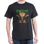 Little Monkey Parker Dark T-Shirt