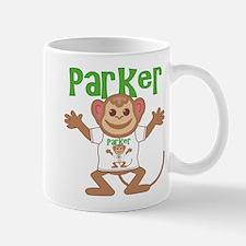 Little Monkey Parker Mug