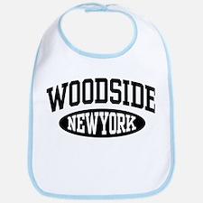 Woodside NY Bib