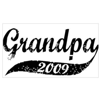 New Grandpa 2009 Poster