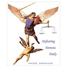 Archangel Michael - 1 Poster