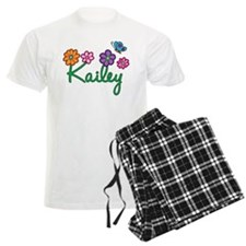 Kailey Flowers Pajamas