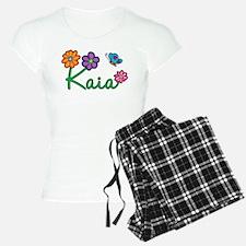 Kaia Flowers Pajamas
