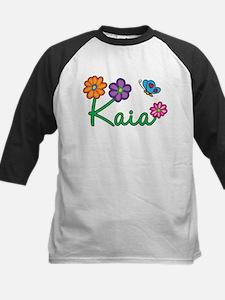 Kaia Flowers Tee