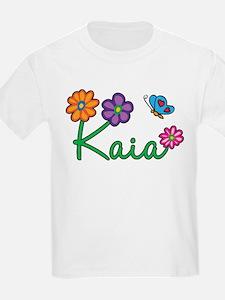 Kaia Flowers T-Shirt