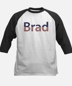 Brad Stars and Stripes Tee