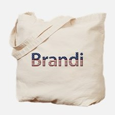 Brandi Stars and Stripes Tote Bag