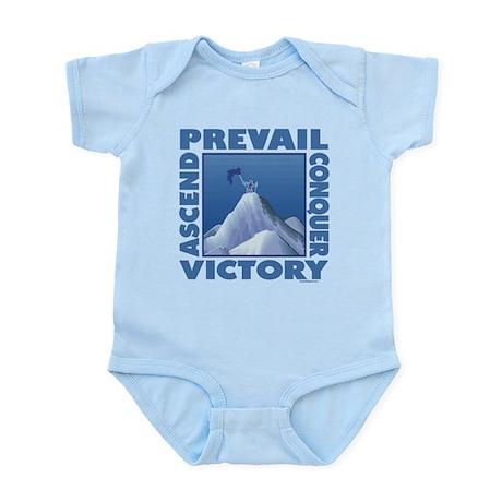 Mountain Climbing Infant Bodysuit