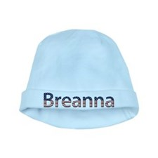 Breanna Stars and Stripes baby hat