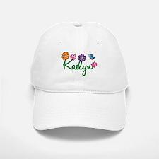 Kaelyn Flowers Baseball Baseball Cap