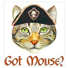 Got Mouse? Poster