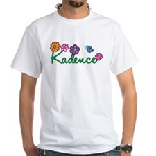 Kadence Flowers Shirt