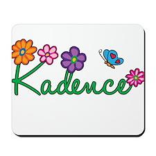 Kadence Flowers Mousepad