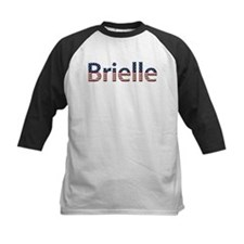 Brielle Stars and Stripes Tee