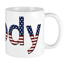 Brody Stars and Stripes Small Mug