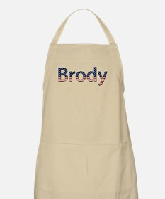 Brody Stars and Stripes Apron