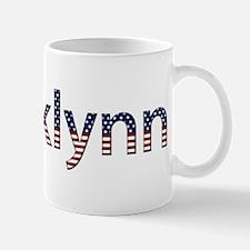 Brooklynn Stars and Stripes Mug