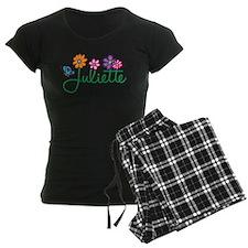Juliette Flowers Pajamas