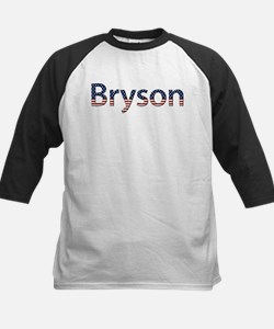 Bryson Stars and Stripes Tee