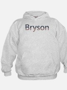 Bryson Stars and Stripes Hoodie