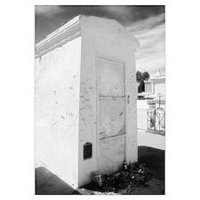 Marie Laveau's Tomb #2