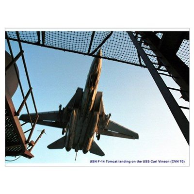 Tomcat Comes Home Poster
