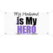 Hodgkin's Lymphoma Hero Banner
