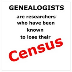 """Census"" Poster"