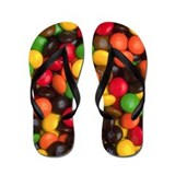 Candy flip flops Flip Flops