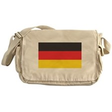 Cute Germany Messenger Bag